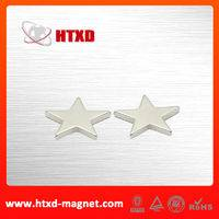 Toy magnet ,Star Magnet ,Star shaped magnet ,Custom magnets ,Custom Made Magnet ,Custom shape magnet ,customized magnet ,China neodymium magnets ,Chinese Neodymium Manufacture ,Coated neodymium magnet