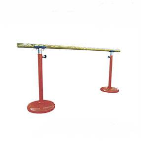 Durable indoor gym equipment ballet rail for training