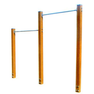 Outdoor exercise equipment bar home horizontal bar