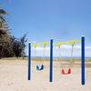 kids swings and slides,kids swing sets,outdoor swings for kids,metal swing sets for kids,kids swing seat,slide and swing set