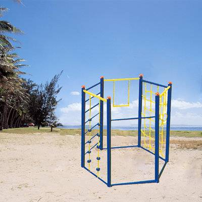 China best outdoor kids climber for sale
