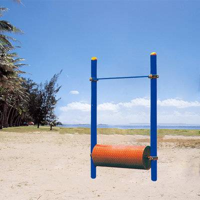 Top Quality outdoor balance roller equipment supplier