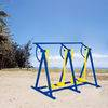 outdoor fitness equipment,Double Sky Runner,fitness machine,workout machines,exercise equipment cheap