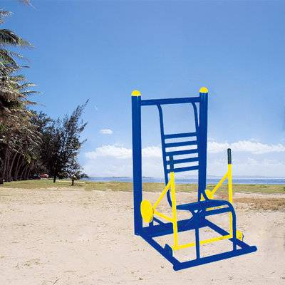 Push Chair fitness equipment