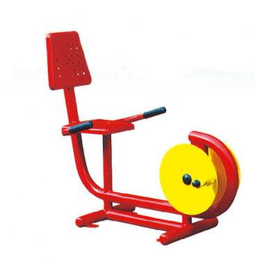 Lower limb steel flex gym bicycle fitness equipment for sale