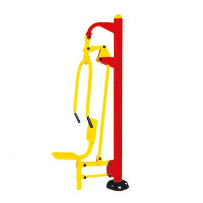 Cheap Sit Pusher Chest Press Equipment for children