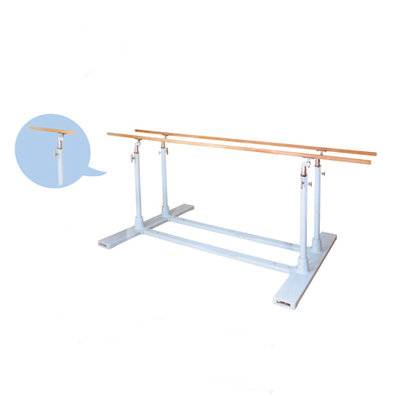 High grade gym equipment parallel bars for competition