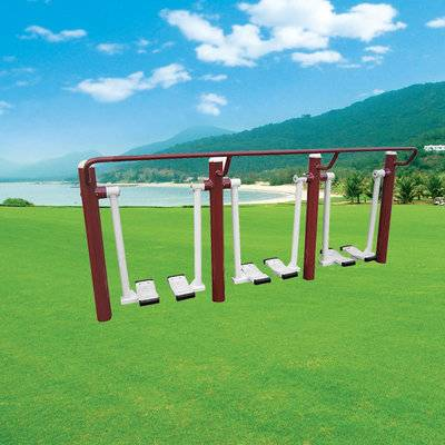 China Triple Air Walker fitness equipment supplier