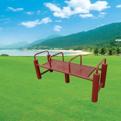 High quality outdoor pommel horse trainer for sale