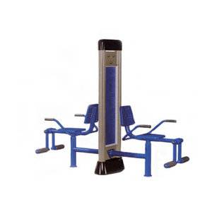 Buy discount good quality outdoor park workout gym equipment
