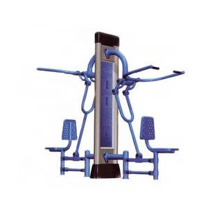 Low cheap price Sit Puller outdoor gym equipment suppliers