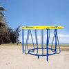 outdoor park steel Fitness turning bar,outdoor multi station for fitness,maquinas de gimnasio,gimnasio al aire libre,spare parts for out door fitness,outdoor gym equipment
