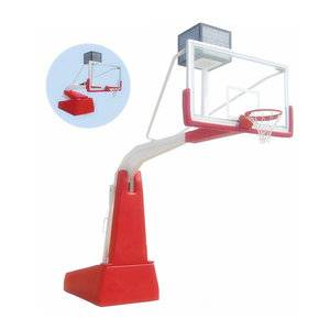 Indoor professional portable basketball hoops for sale