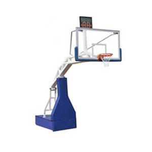 Low price basketball hoops sports facility adjustable basketball hoops