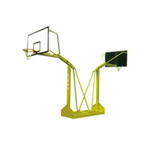 High quality sports facility outdoor cheap basketball goals for sale