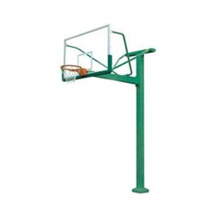 Discount basketball equipment freestanding outside basketball goals