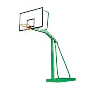 Hot sale sport equipment cheapest youth outdoor basketball goals