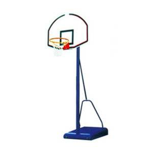Nice design sports equipment basketball hoops for kids outdoor