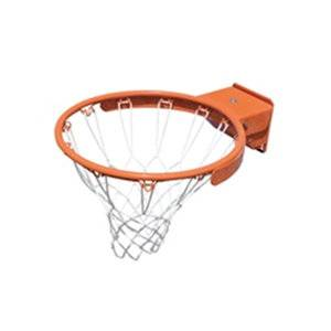 Buy hot sale sport facility elastic basketball ring with net