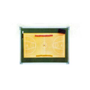 Nice design cheap basketball accessories basketball teaching board for sale
