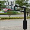 Top grade basketball equipment inground wholesale basketball stand for sale