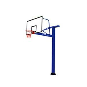 Exercise and body building professional underground basketball stand for sale