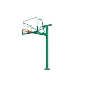 Physical training hottest underground basketball hoop for school and community