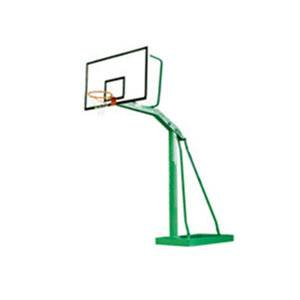 Factory direct supply playground fitness equipment basketball stand