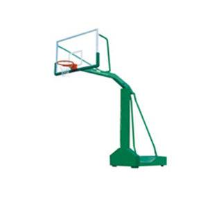 Top quality low price sport equipment basketball stand for public area