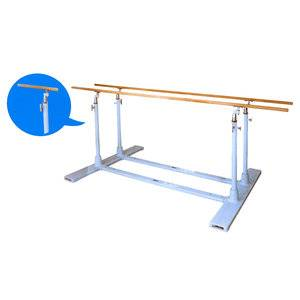 Top quality gym equipment gymnastic parallel bars for sale