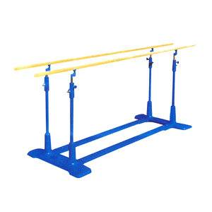Most popular exercise equipment adjustable parallel bars for sale