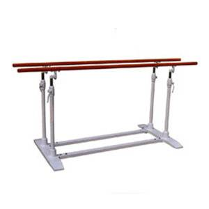 Can be customized physical training equipment gymnastics parallel bars