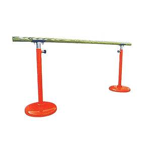 Top quality gym equipment portable ballet rails for sale