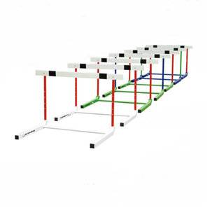 Top grade track and field training equipment hurdle for competition