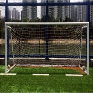 Premium quality sport equipment Portable and Foldable aluminum soccer goal