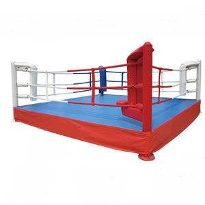 Top quality boxing equipment boxing ring for sale