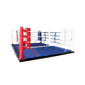 Most Popular boxing equipment floor boxing ring for sale
