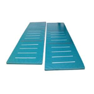 Best selling gymnastic equipment standing long jump mat