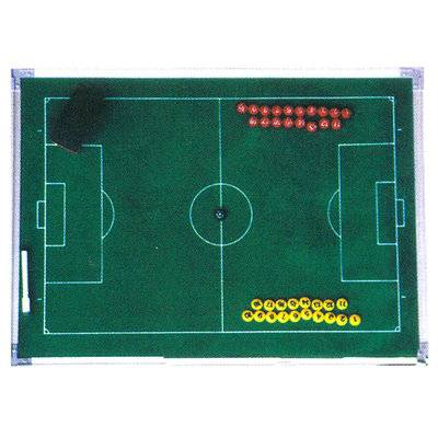 High quality soccer sport equipment soccer coach board