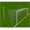 permanent aluminum soccer goal,buy soccer goals,junior soccer goals,portable football goal post,soccer goals for sale 8 x 24