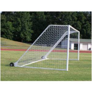 Best selling soccer sport equipment 8' x 24' Portable FIFA standard aluminum soccer goal