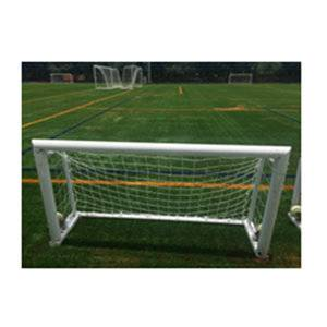 Sports equipment 2x1m portable aluminum mini soccer goal