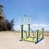 outdoor fitness equipment,park steel outdoor fitness equipment,Air Strider for sale,sport equipment outdoor,park fitness outdoor
