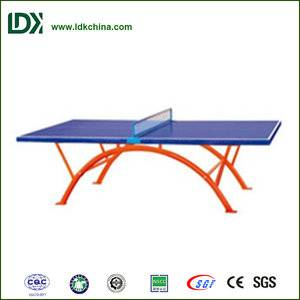 Best selling exercise equipment Outdoor SMC table tennis table