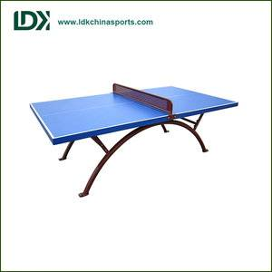 Nice design pingpong table Outdoor SMC table tennis table for sale