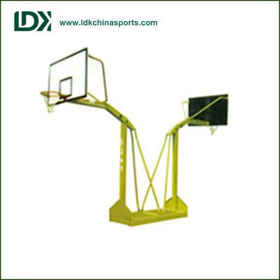 Outdoor basketball equipment mini basketball hoop Petrel Basketball Stand for practice