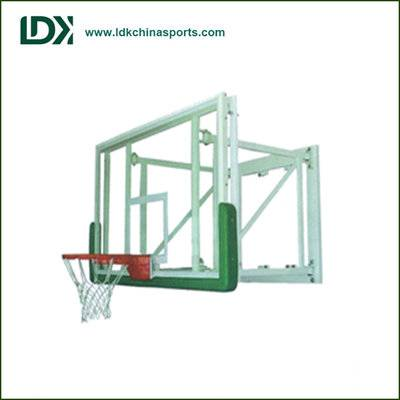 Professional adjustable basketball goal Wall mounting basketball stand