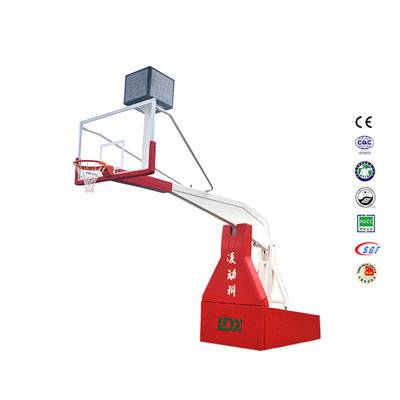 Factory basketball ring spring basketball equipment for training