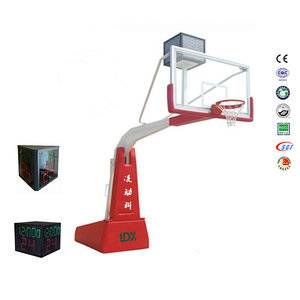 Wholesale 1950X1150X700 mm base basketball hoop basketball goal post