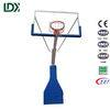 square basketball pole pad 4inch 5 inch 6inch 8inc,basketball mini hoop,steel basketball hoop,spalding basketball hoop,basketball goal system